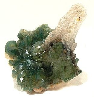 photo of crystals