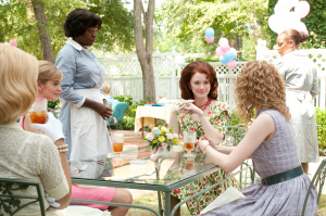 scene from the Help movie