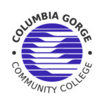 Columbia Gorge Community College logo