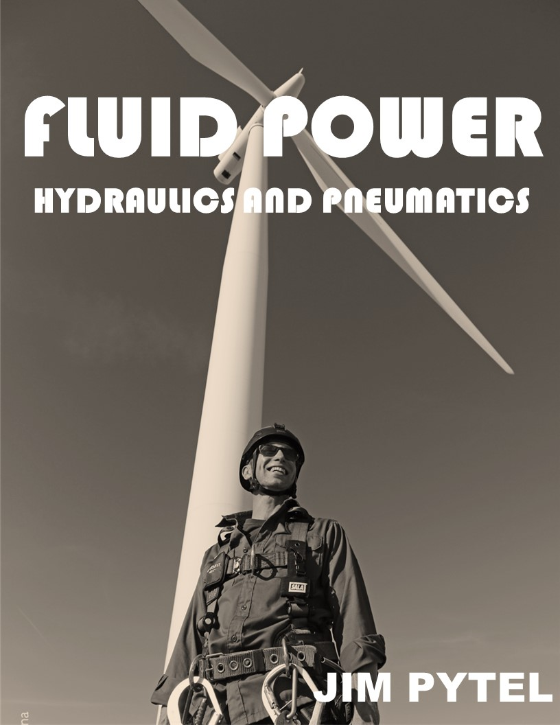 Cover image for Hydraulics and Electrical Control of Hydraulic Systems