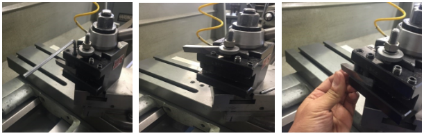 Chapter 2: Lathe Machine – Manufacturing Processes 4-5
