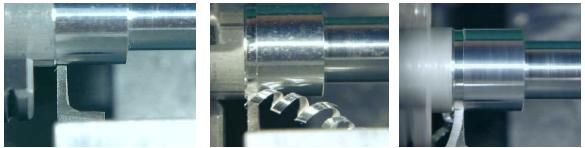 Unit 4: Turning – Manufacturing Processes 4-5