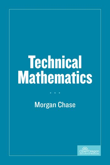 Cover image for Technical Mathematics