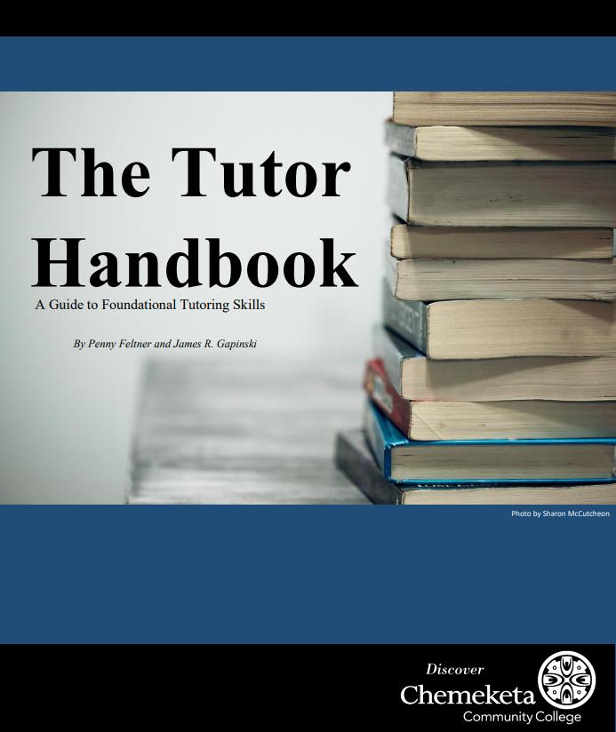 Cover image for Tutor Handbook