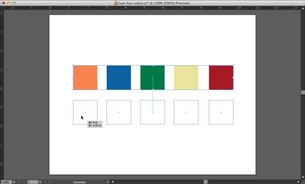 Duplicating squares