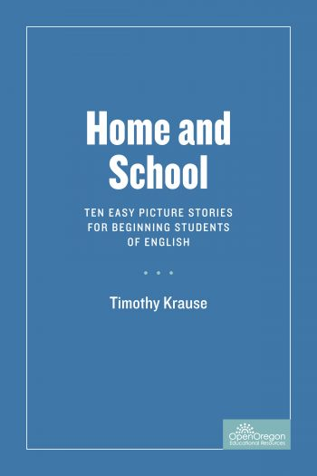 Cover image for Home and School