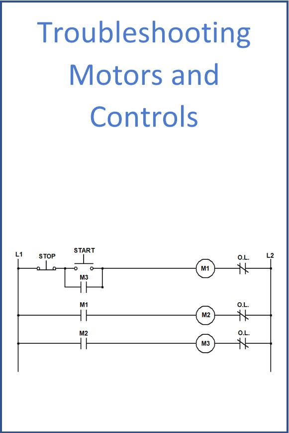 Cover image for Troubleshooting Motors and Controls