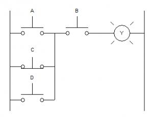 Problem 3 schematic