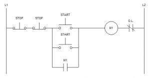Problem 6 schematic