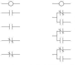 Relay Schematics