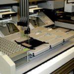 Proteomic machine