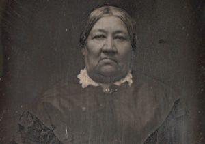 Photograph of the Marguerite McLoughlin