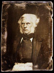 Photograph of John McLoughlin.